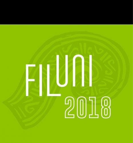 Feria Internacional de libro Universitario 2018
