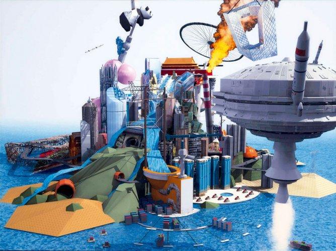 Tema de noviembre:Utopías y distopías